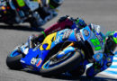 MOTO GP – FRANCO MORBIDELLI NO TOP TEN (Top rookie)