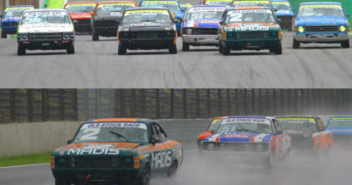 OLD STOCK RACE – INTERLAGOS + OLD STOCK + OPALAS + SECO/MOLHADO = EMOÇÃO DE SOBRA NA FINAL DO CAMPEONATO DE 2018!