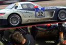ONBOARD – AMG SLS GT3 Nürburgring