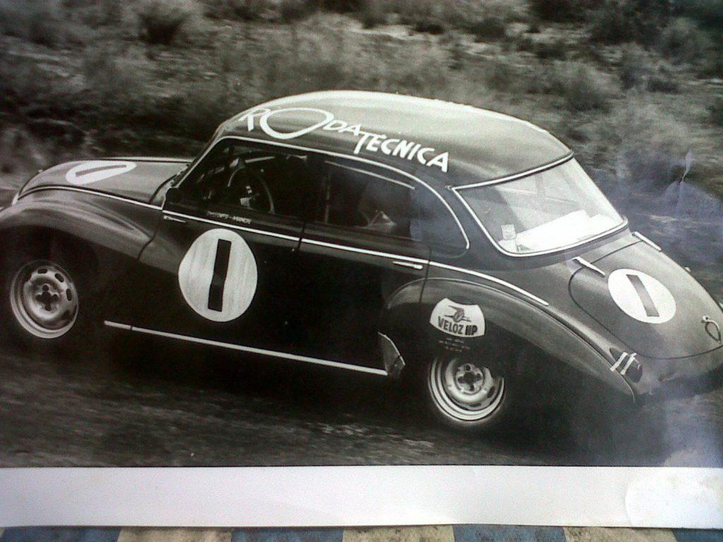 DKW #1, 500 Milhas, Interlagos...