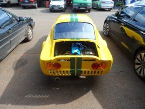 Mark I autodromo de brasilia Tom Lillas Boas G
