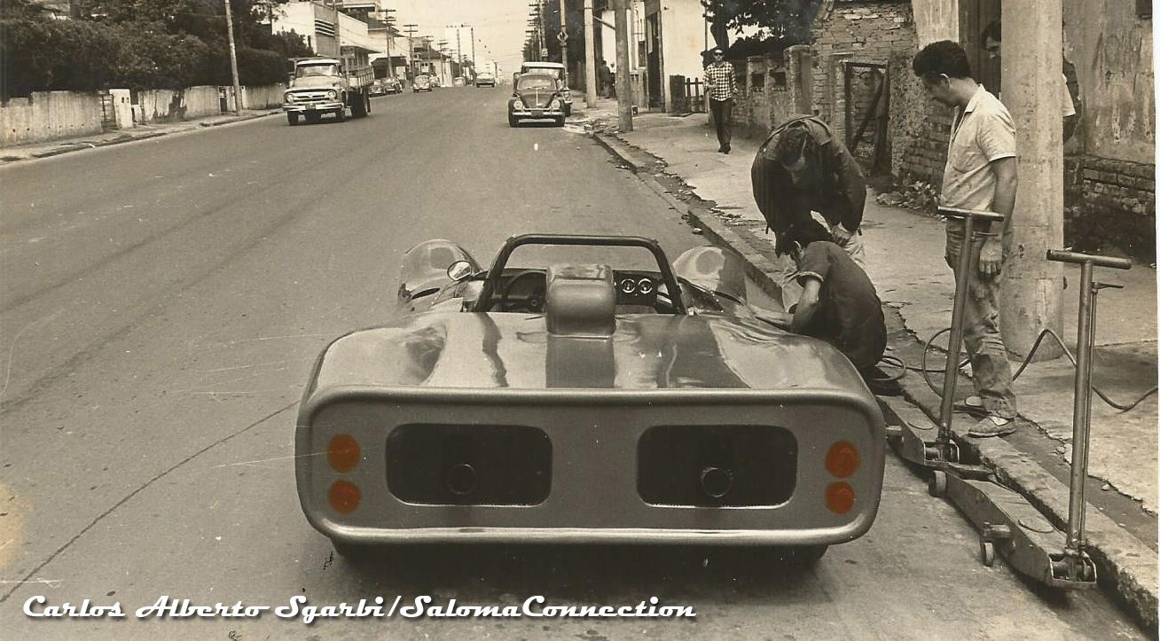 Snobs 1970 C