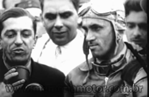 circuito gavea 1934