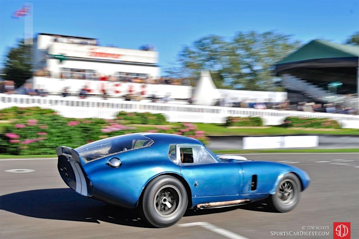 1964 Shelby Daytona Cobra Coupe Prototype CSX2287