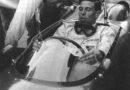 HISTÓRICO – JIM CLARK NA FERRARI 156 (59 years ago)