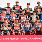 MOTO GP – GP DA ARGENTINA (Circuit information: Termas de Río Hondo)