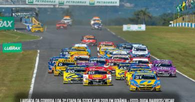STOCK CAR – GOIÂNIA, ETAPA DO CENTRÃO!
