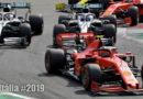 F1 – CHARLES LECLER DETEVE LEWIS HAMILTON e MERCEDES CONQUISTANDO ASSIM A VITÓRIA NO GP DA ITÁLIA