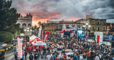 LA CARRERA PANAMERICANA – A CARRERA VITORIOSA DE RICARDO CORDERO E MARCO HERNÁNDEZ, VENCEDORES DA PROVA DE ESTRADA MAIS LONGA!