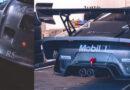 PORSCHE 935 – 700 HP SUBINDO PARA PIKES PEAK