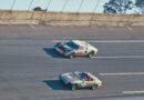 24 HORAS DE DAYTONA – GT40 & ElVA COURIER #1966