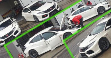 TCR SOUTH AMERICA – W2 RACING EM ATIVIDADE COORDENADA PELA JAS MOTORSPORT NO AUTÓDROMO TAZIO NUVOLARI/ITÁLIA [6]